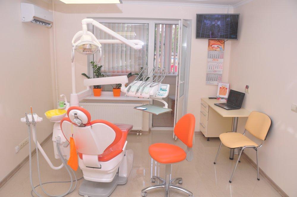 стоматология доктор заяц кемерово